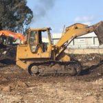 פינוי פסולת בחיפה